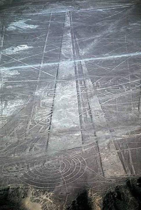 Garis Nazca yang Masih Menyimpan Misteri. …