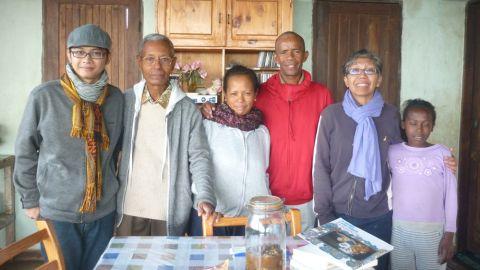 Kisah dari Madagaskar