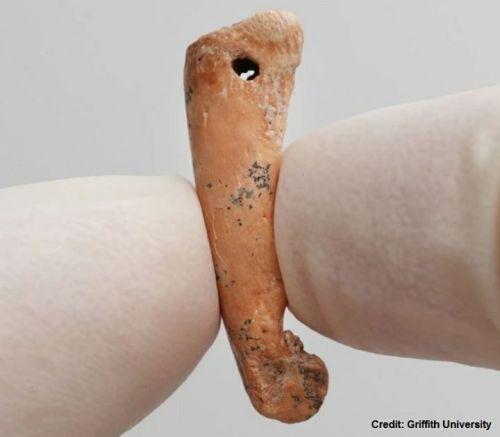 Baru-baru ini, tim peneliti arkeologi dari …