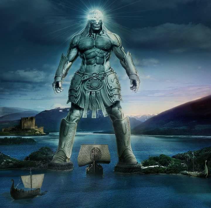 Para Ancient Builders membangun peradaban2 di 50 …