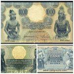 LELUHUR NUHSANTARA PEMILIK BANK DUNIA(?) …
