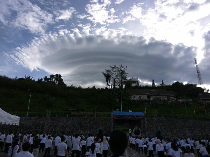 Salam Ethephaka dr Batu Selecta Malang Jatim