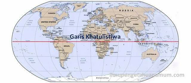Indonesia Adalah Negara Ashabul Kahfi …