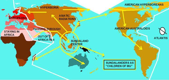 Teori awal nenek moyang Indonesia pada umumnya …