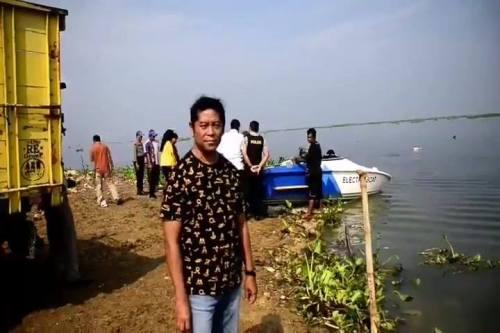 Atlantis Indonesia (AI) shared Kang Dicky's post.