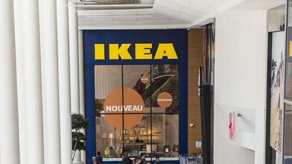 Ikea Nantes Horaire Adresse Nantes Atlantis