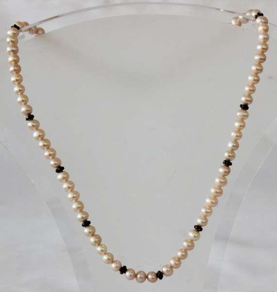 Pearls/S/Silver