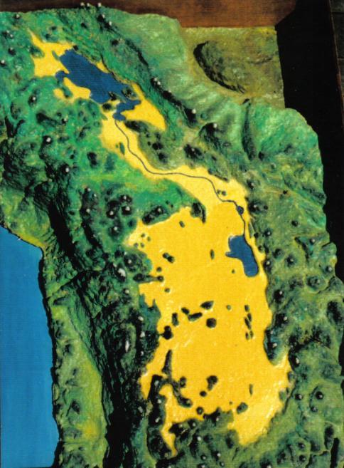 La Atlántida histórica en Bolivia, de Jim Allen | virgiliotovar