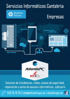 AtlantisPC Services