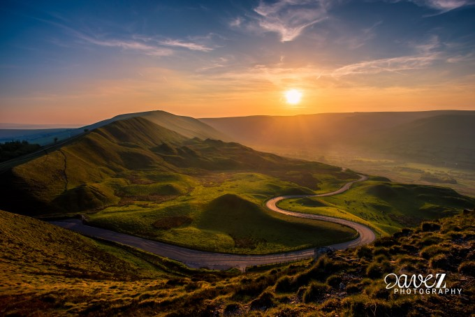 Mam Tor - Peak District - 4