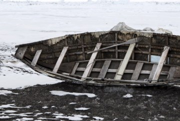 most remote places alaska