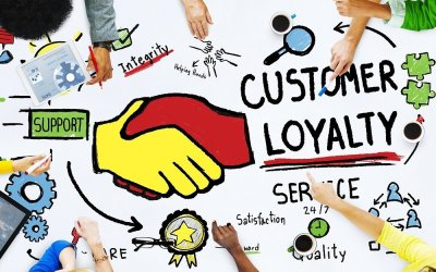5 Secrets To Building Customer Loyalty For Your Brand