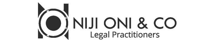 Niji Oni & Co Website Design