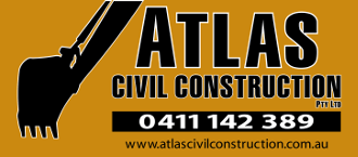 Atlas Civil Construction Pty Ltd