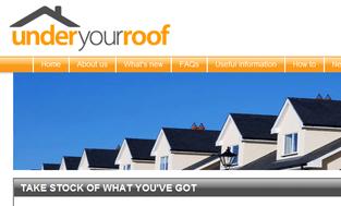 Under Your Roof screenshot