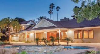 montes residence burlingame california