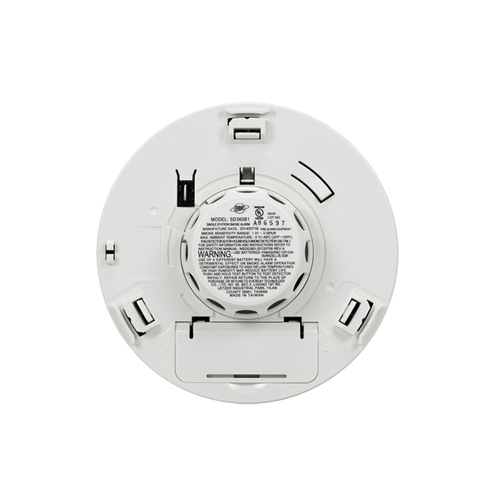 High Security Yale System Alarm