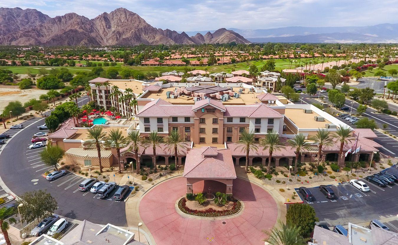 Embassy Suites La Quinta Hotel & Spa (La Quinta)