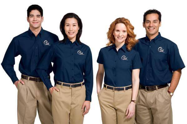 Wear Corporate Clothing Logo