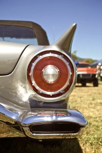 Classic Car Tail light
