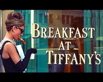 CLASSIC FILM | Breakfast at Tiffany's | Chiado | 12€ @ Topo Chiado | Lisboa | Lisboa | Portugal