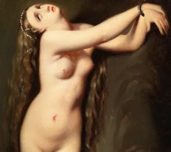 "to Oct 28 | PAINTING EXHIBIT | ""Explicit: Forbidden Art?"" | Santos | 6€ @ Museu da Arte Antiga | Lisboa | Lisboa | Portugal"