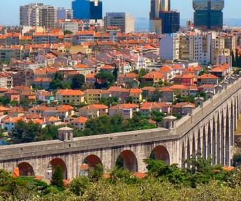 WALKING TOUR | Crossing the Águas Livres Aqueduct | Campolide | 5 - 15€ @ Calçada da Quintinha 6 | Lisboa | Lisboa | Portugal