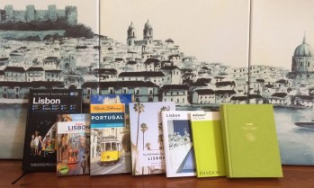The Best Travel Guides to Lisbon