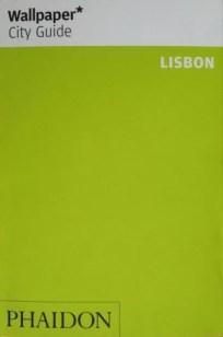 Wallpaper city guide to Lisbon