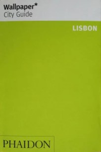 Wallpaper city guide to Lisbon