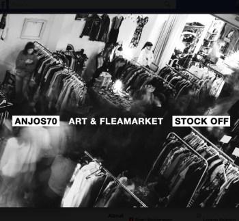 to Jan 13 | ART AND FLEA MARKET | Black January at Anjos 70 | Anjos | FREE @ Anjos70 | Lisboa | Lisboa | Portugal