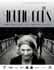 ROCK CONCERT | The Young Gods | Marvila | 25€