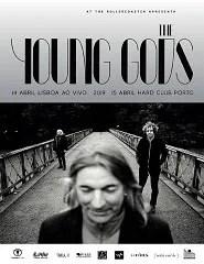 ROCK CONCERT | The Young Gods | Marvila | 25€ @ Lisboa ao Vivo | Lisboa | Portugal