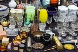 Bi-weekly | MARKET | Antiques and Crafts | Belém | FREE @ Jardim Vasco da Gama in Belem | Lisboa | Lisboa | Portugal