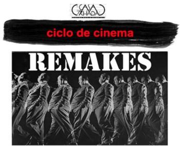 to Mar 25 | FILM FESTIVAL | Remakes | Castelo | FREE @ Casa da Achada – Centro Mário Dionísio | Lisboa | Lisboa | Portugal