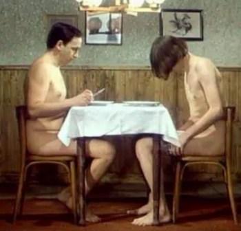 FILM, FOOD, VODKA | Jan Svankmajer: Film & Feast | Rossio | 10€