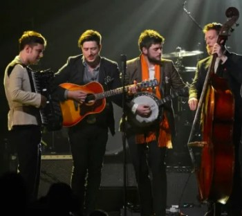 CONCERT | Mumford and Sons | Oriente | 37,50 - 142,50€