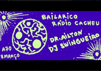 PARTY | Bailarico at Anjos70 | Anjos | FREE @ Anjos70 | Lisboa | Lisboa | Portugal