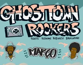 to Mar 27 | MUSIC | Ghosttown Rockers (with Selecta Irie, Kazoo, Negus Youth, and Oya Soundz) | Cais do Sodré | FREE @ Bairrazza Cais Sodré | Lisboa | Lisboa | Portugal