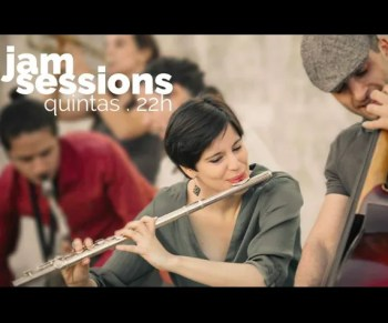 to July 25 | MUSIC | Swing Jam Sessions at Little Big Apple | Olaias | 2€