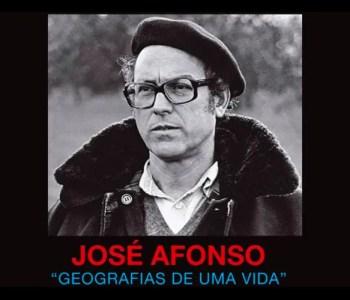 "to May 4 | HISTORICAL EXHIBIT | José ""Zeca"" Afonso: Geografias de Uma Vida | Castelo | FREE @ Chapitô | Lisboa | Lisboa | Portugal"
