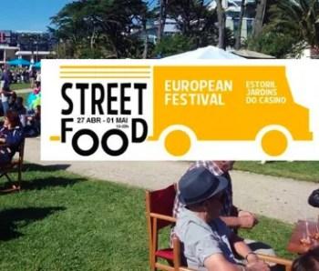to May 1 | FOOD | 2019 European Street Food Festival | Estoril | FREE @ Jardins do Casino Estoril | Estoril | Lisboa | Portugal