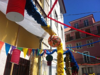 When the Saints Go Marching: Santo António Day Explained