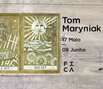 "to Jun 8 | ART EXHIBIT AND INAUGURATION | Tom Maryniak's ""Major Arcana"" 