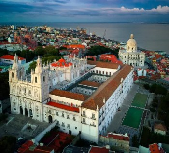 to May 25 | GUIDED TOURS AND FREE VISITS | Open Convents of the City | Lisbon | FREE @ Lisbon | Lisbon | Lisbon | Portugal