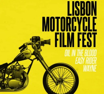 to Jun 2 | CINEMA AND BIKE SHOW | Lisbon Motorcycle Film Fest 2019 | Avenida | 5-12€ @ São Jorge Cinema | Lisboa | Lisboa | Portugal