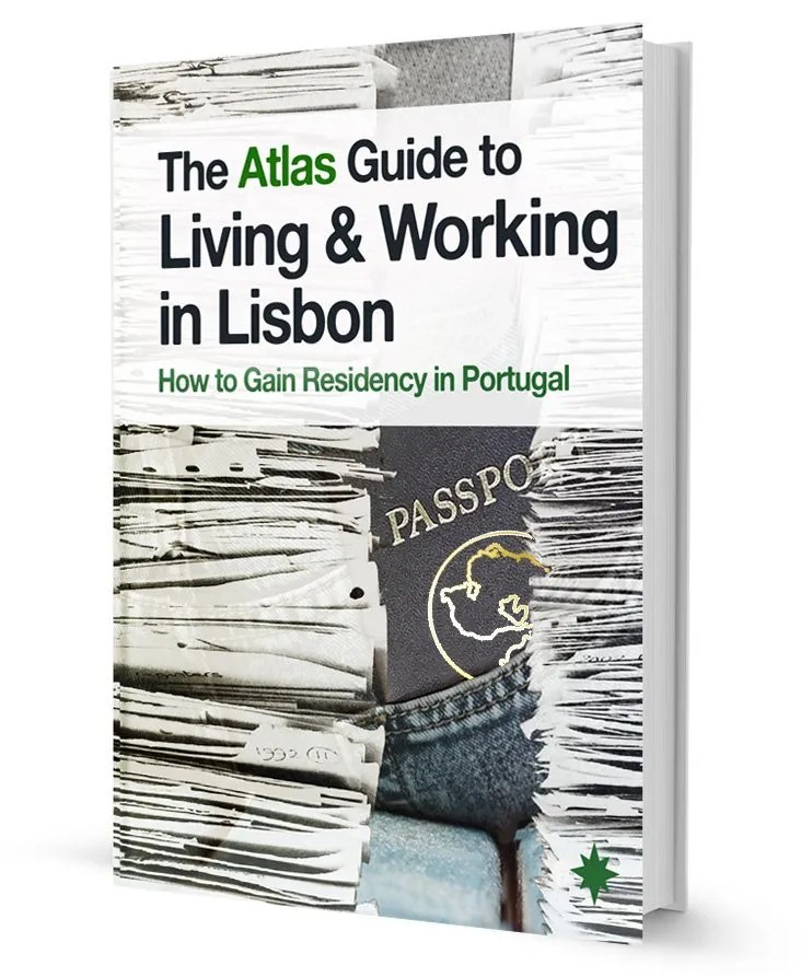 Residency e-Book Guide