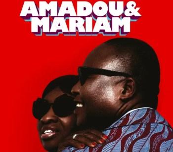 CONCERT   Amadou and Mariam   Chiado   8-32€ @ TEATRO DA TRINDADE   Lisboa   Lisboa   Portugal