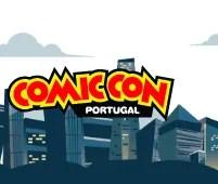 to Sept 15 | FESTIVAL | Comic Con Portugal 2019 | Alges | 10-75€