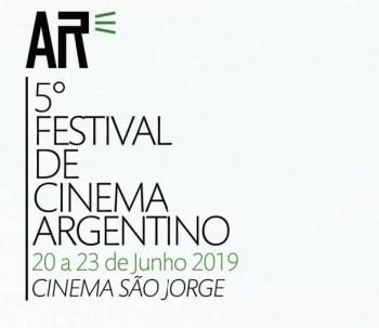 to Jun 23 | FILM | AR#5: Argentine Film Festival 2019 | Avenida | 4€ @ Cinema Sáo Jorge | Lisboa | Lisboa | Portugal